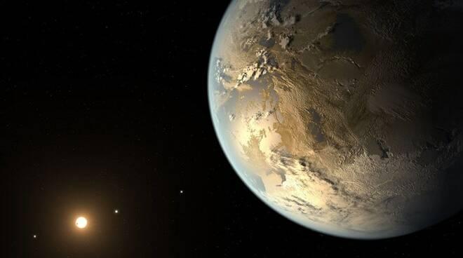 pianeti astronomia