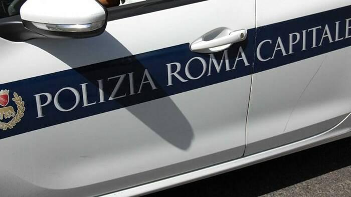 polizia locale roma capitale
