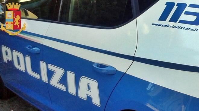polizia nuova ostia