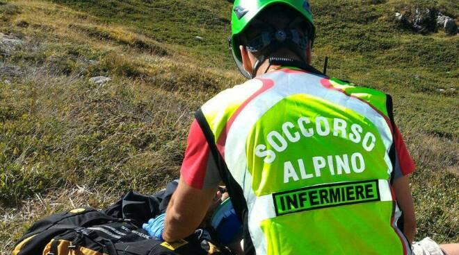 Soccorso Alpino Csns