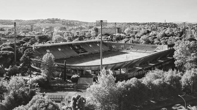 stadio flaminio roma