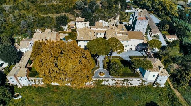 Torre in Pietra Castello