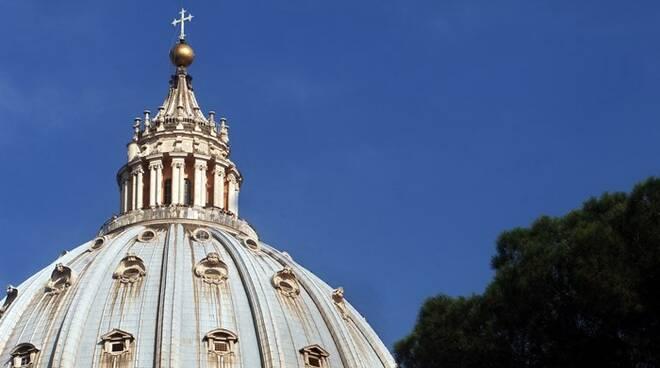 vaticano cupola san pietro