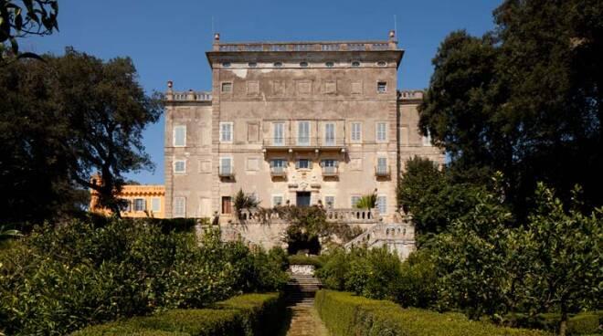 Villa Borghese Nettuno