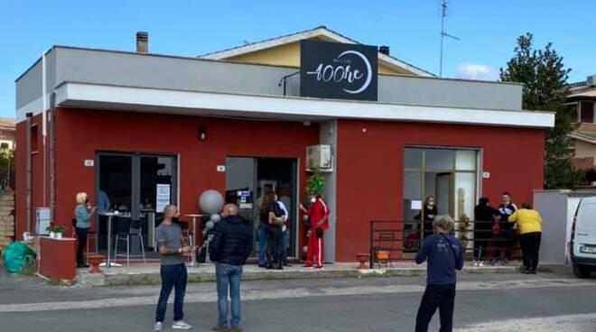 bar Centore Ardea