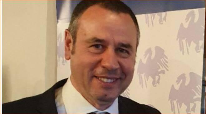 Enzo Di Lucia Confcommercio Lazio Sud Fondi
