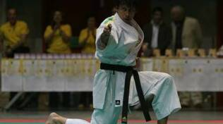 FULVIO SOLE KARATE