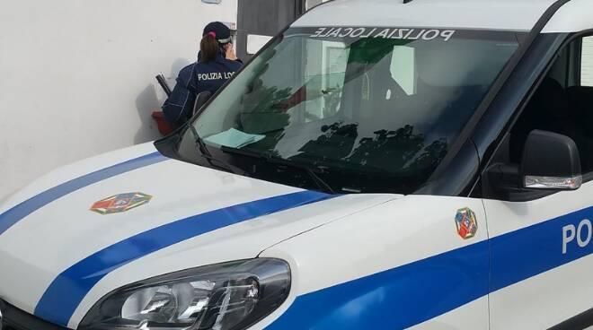 Polizia Locale Ardea