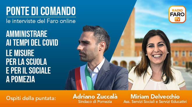 Radio Faro Tv Pomezia