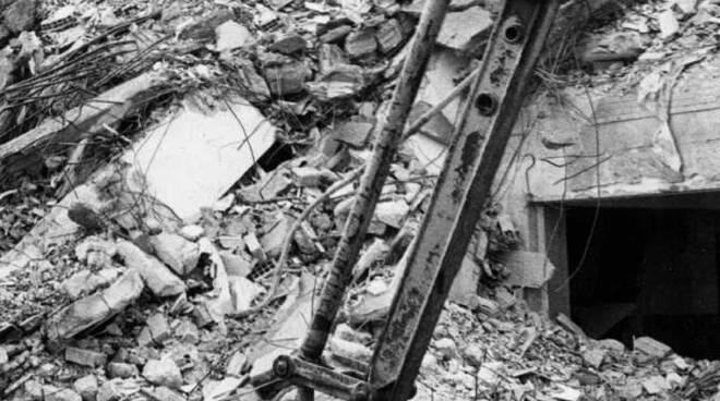 terremoto Irpinia