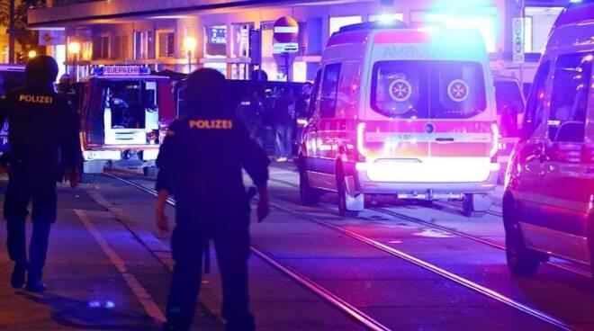 Terrorismo Vienna