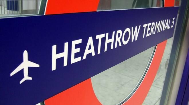 aeroporto di Heathrow