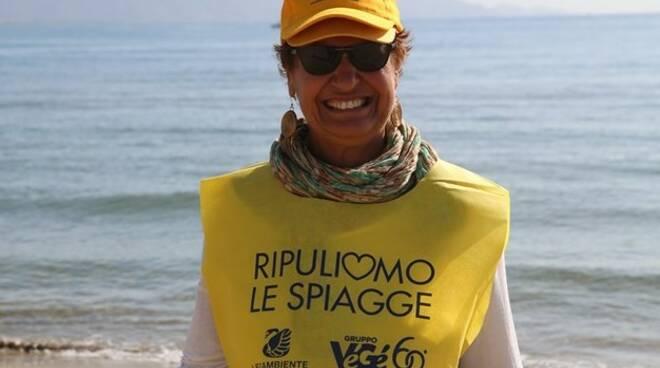 Anna Giannetti Legambiente Terracina