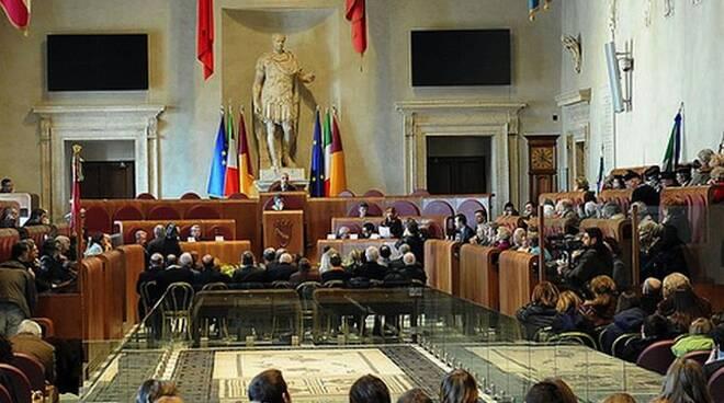 Assemblea Capitolina