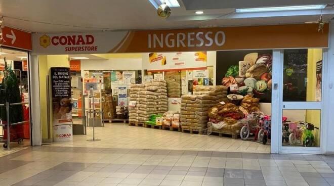 Centro Commerciale Zodiaco Anzio