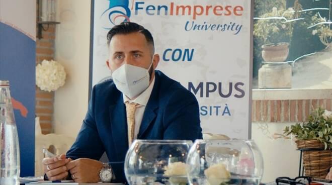 Daniele Filipponi Fenimprese