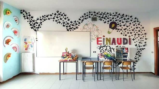 Istituto Einaudi-Mattei di Latina