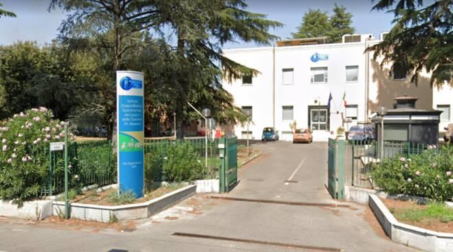istituto zooprofilattico lazio e toscana