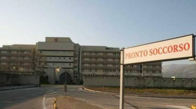 ospedale Fondi