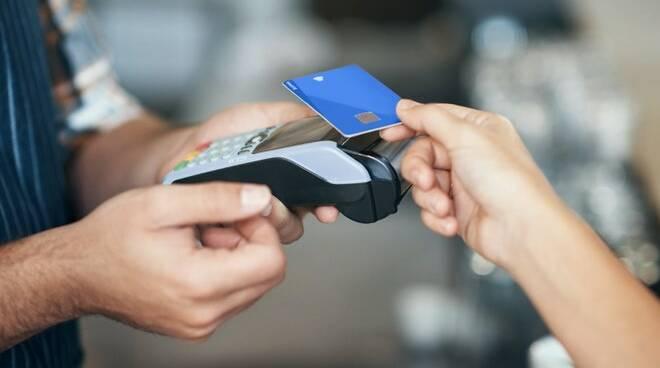 pagamento bancomat contactless