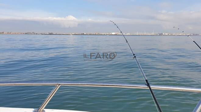 pescatori fiumicino
