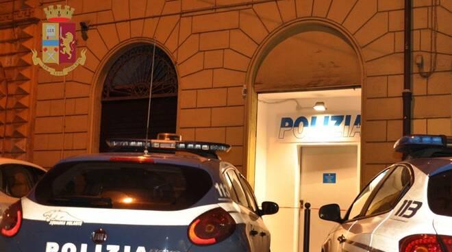 polizia di stato roma termini