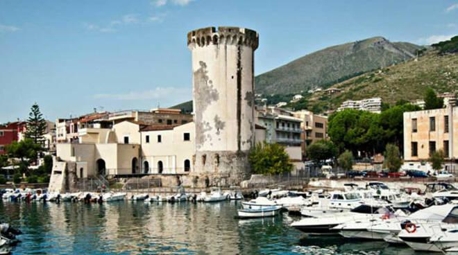 torre di Mola Formia