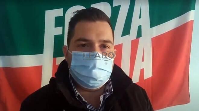 circolo forza italia fiumicino
