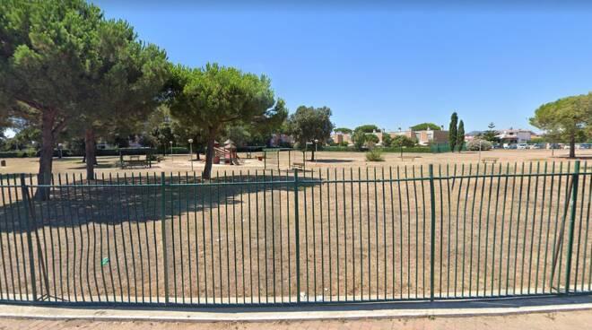 giardini Sandro De Simoni Ladispoli
