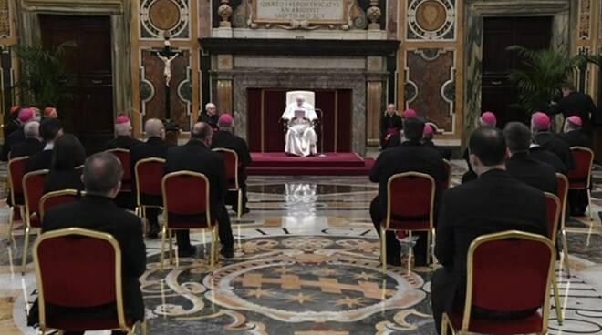 papa vescovi