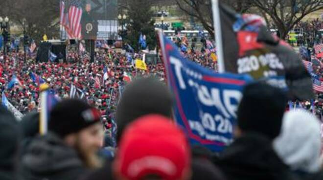 Washington, scontri congresso