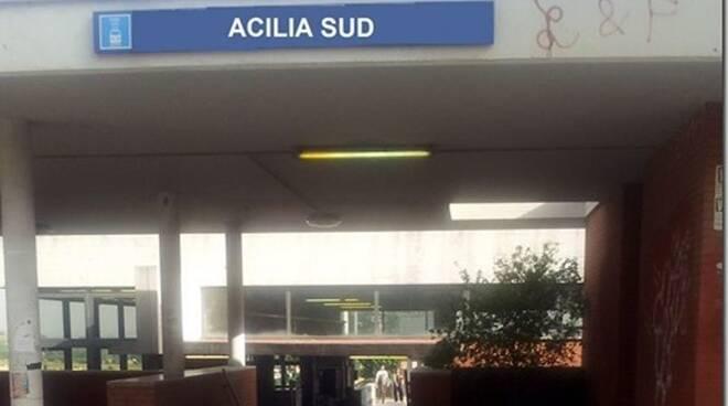 Acilia Sud
