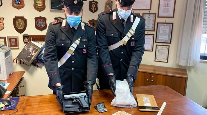 arresto Ostia