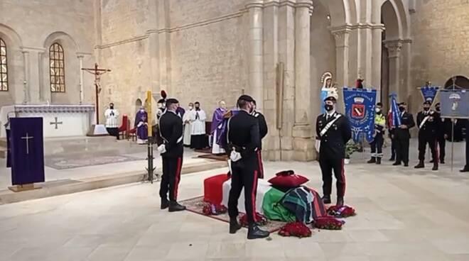 funerali iacovacci