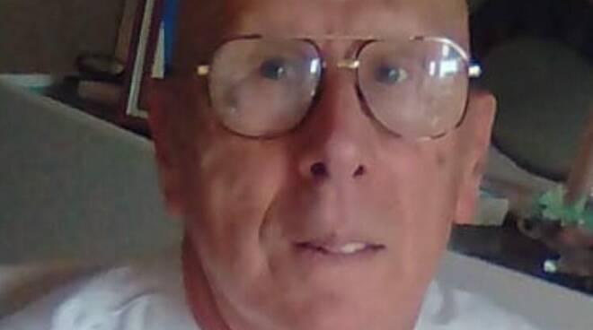 Mario de Angelis scomparso