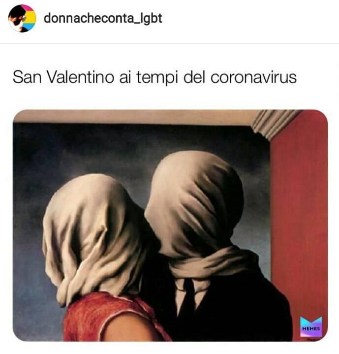 san valentino meme divertenti amore
