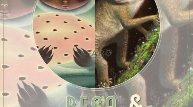 Peca & Koh Kisung  Double Solo Exhibition