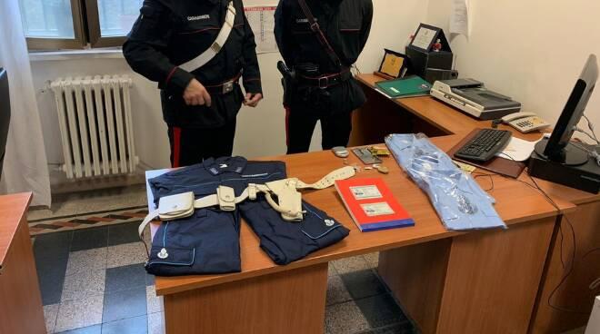 Civitavecchia carabinieri