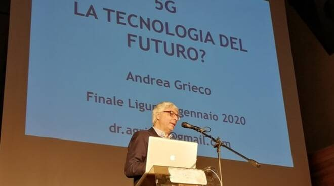 Grieco 5G