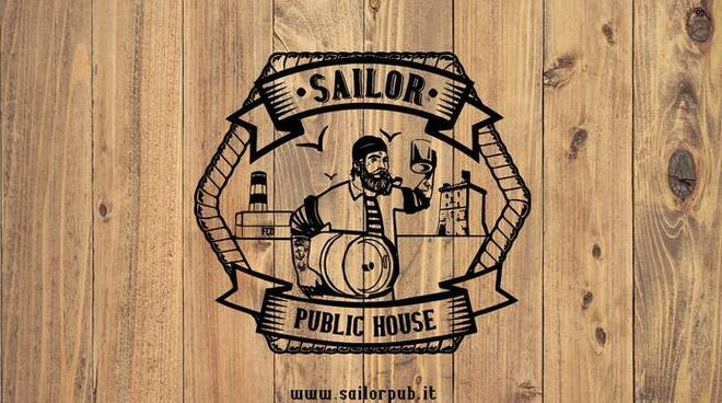 pub sailor