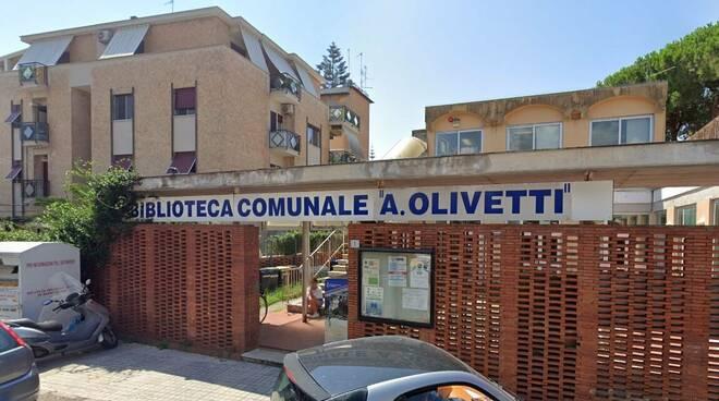 biblioteca comunale terracina