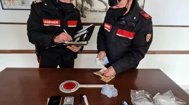 carabinieri terracina