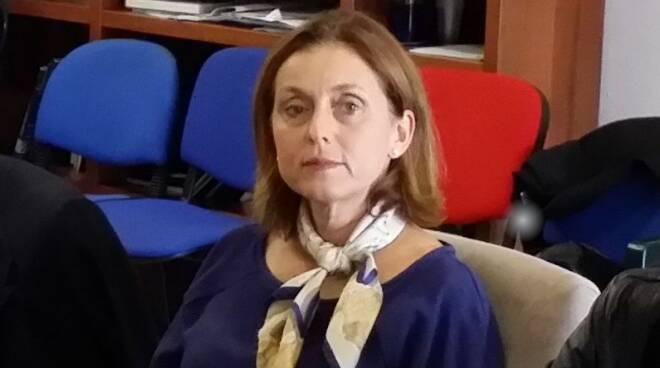 Daniela Ventriglia