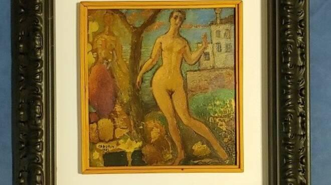 dipinto latina