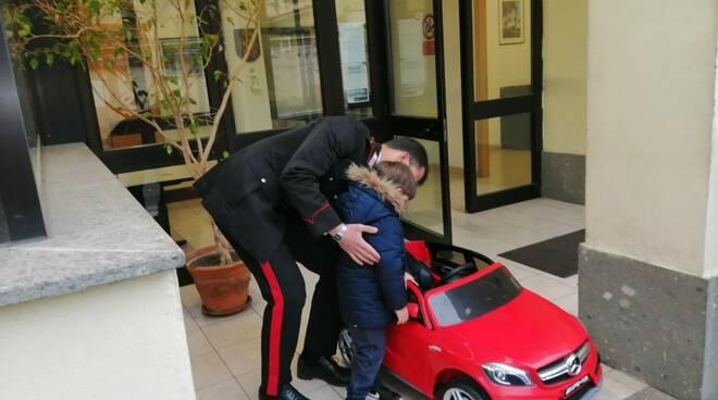 furto auto