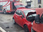 incidente civitavecchia