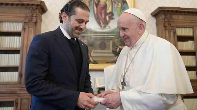 Papa Saad Hariri