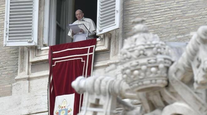 regina coeli papa francesco vaticano