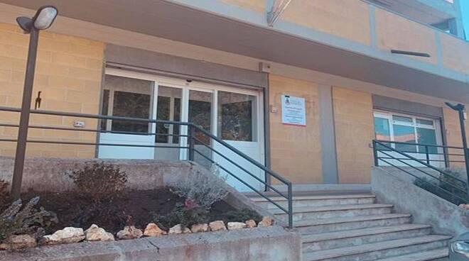 ufficio comunale fregene