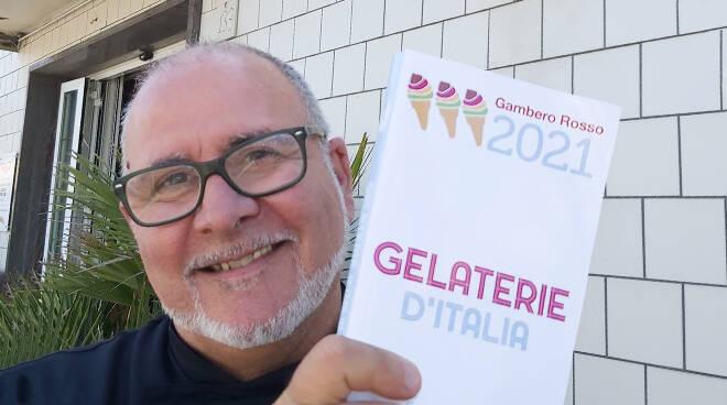 Vincenzo Lenci - 2 coni gambero rosso 2021
